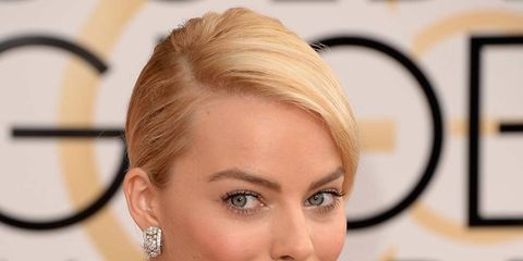 Ear, Earrings, Hairstyle, Skin, Forehead, Eyelash, Eyebrow, Fashion accessory, Style, Jewellery,