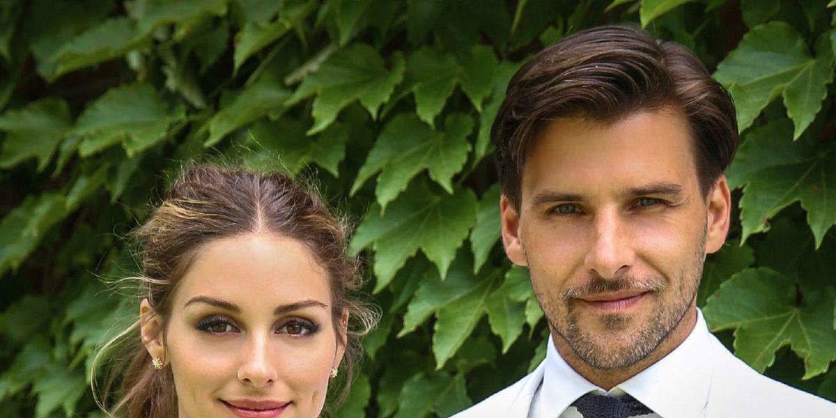 0209b5aacbb Olivia Palermo marries Johannes Huebl