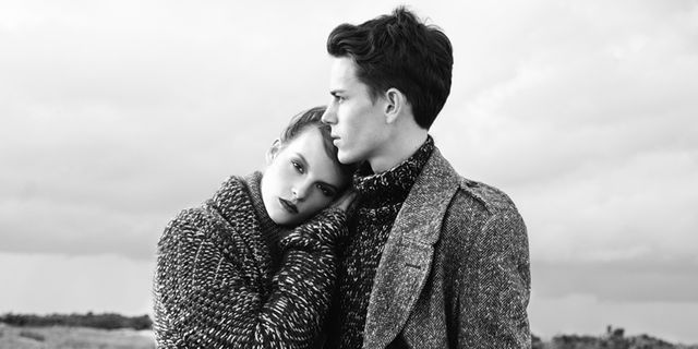 Berkeley Dating Agence rencontres niveaux d'intimité