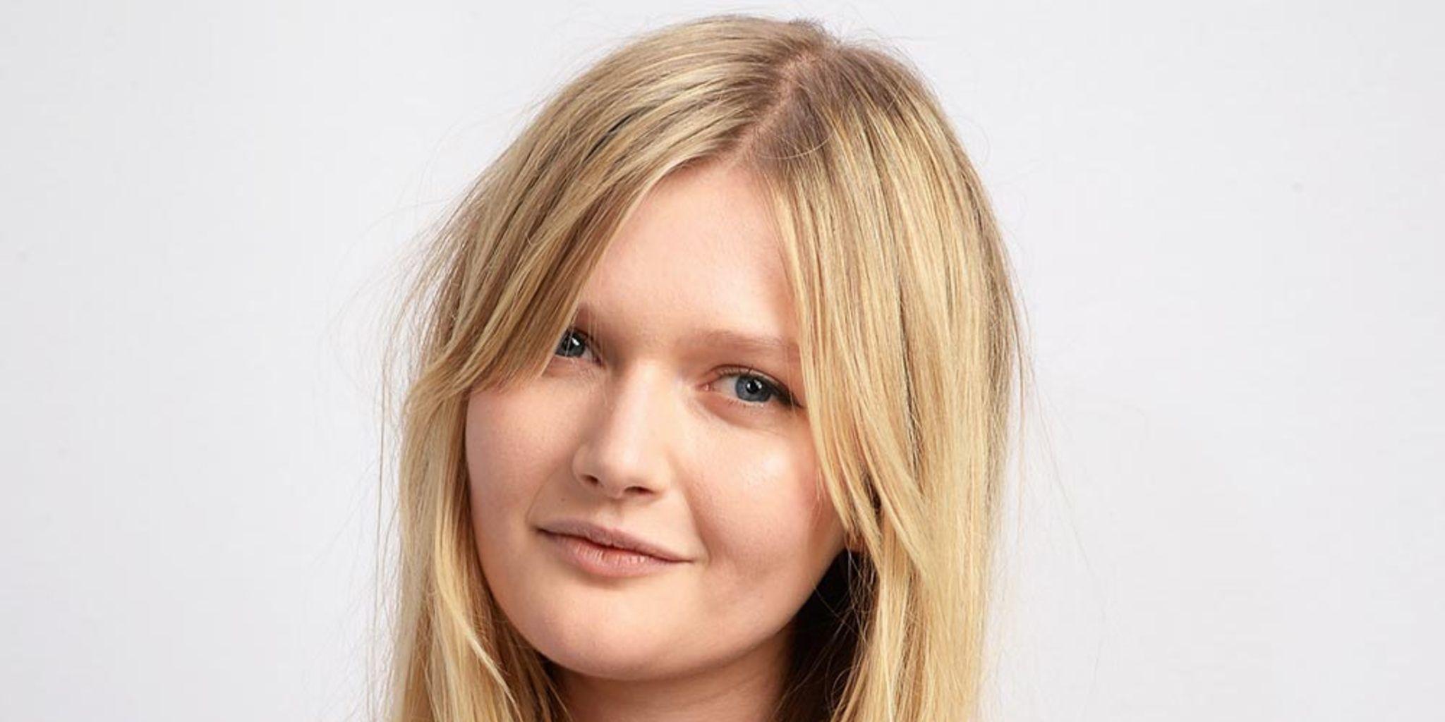 Sophie Kennedy Clark height