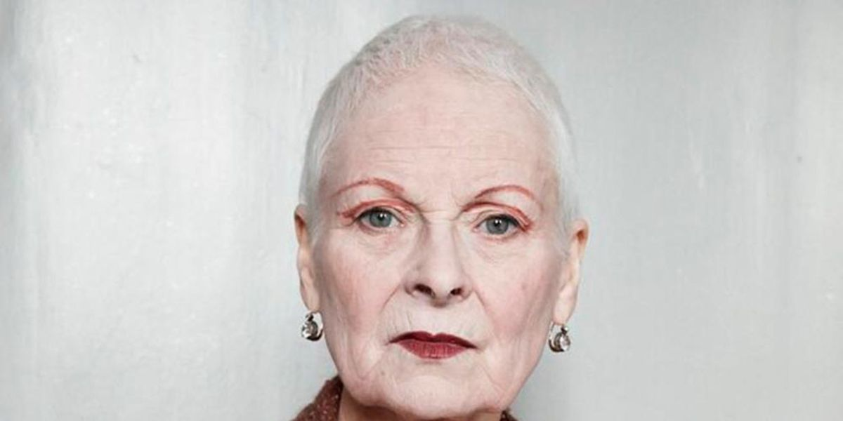 ef888f1fa6f Vivienne Westwood's biography unveiled