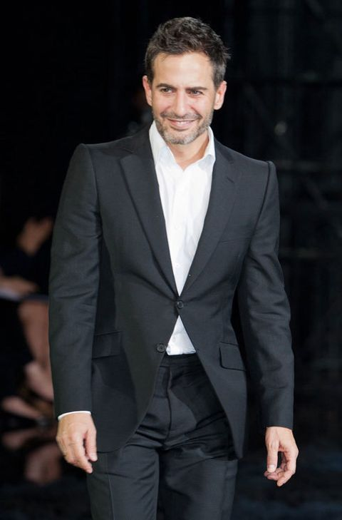 Marc Jacobs' Most Spectacular Louis Vuitton Shows
