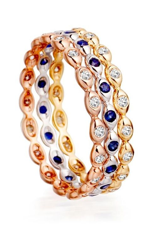 Astley Clarke rings