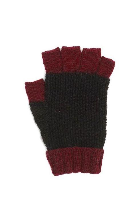 Rubyjet biker gloves