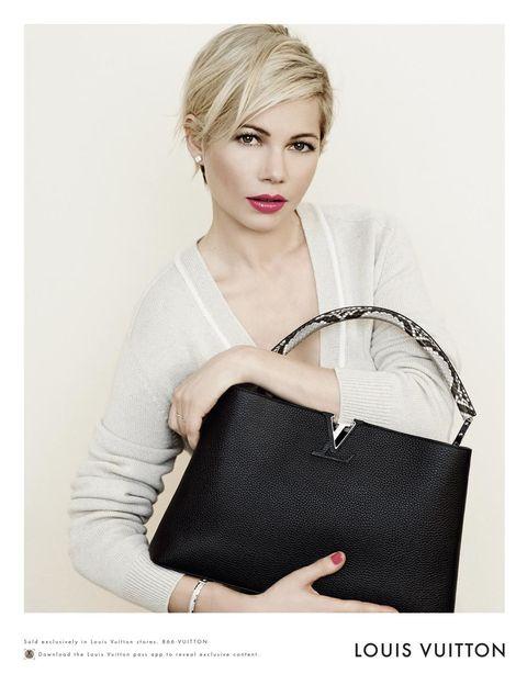 Lip, Shoulder, Eyelash, Style, Elbow, Dress, Bag, Fashion accessory, Beauty, Fashion model,