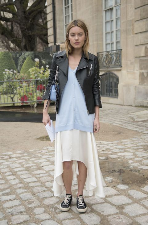 How To Wear: Spring Trends