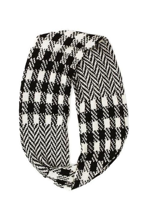Furze eternity scarf