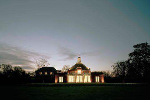 The Serpentine Galleries London