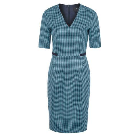 Working Wardrobe: The Shift Dress