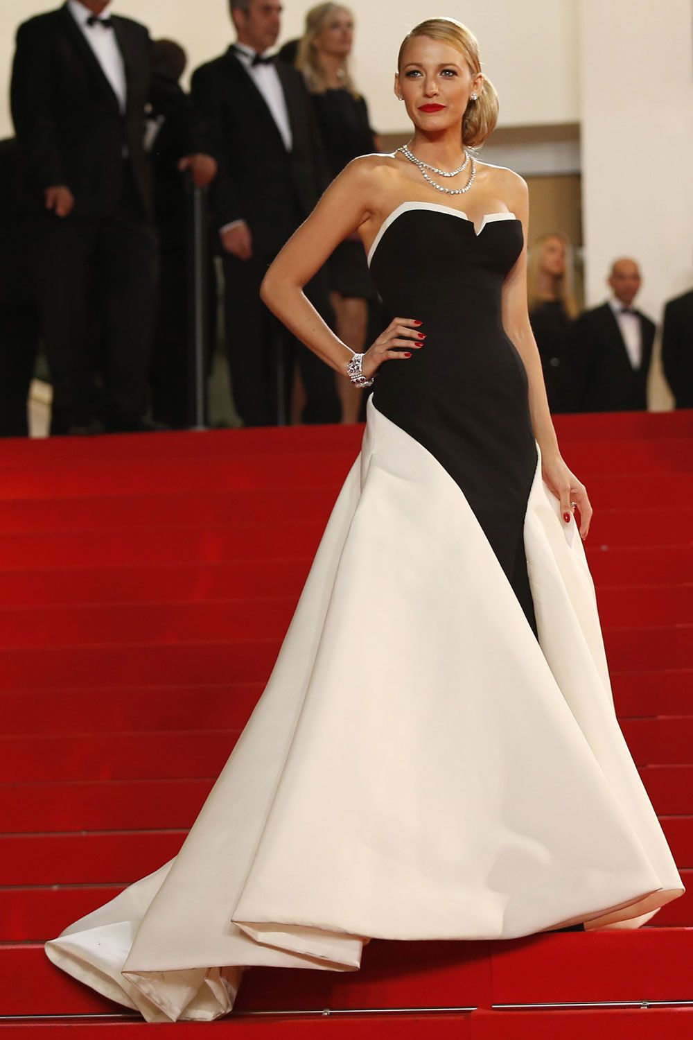 Best Cannes Film Festival dresses in history