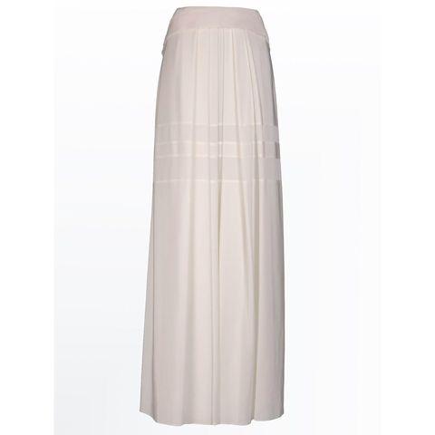 Grey, Beige, Peach, Cylinder, Pocket, Day dress, Linens, Pattern,