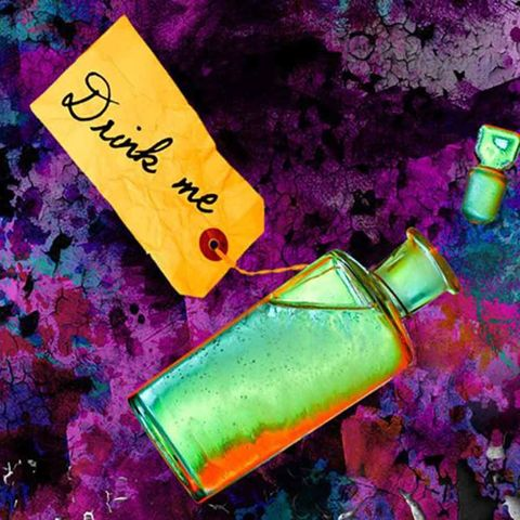 Colorfulness, Purple, Magenta, Violet, Lavender, Paint, Handwriting, Still life photography, Still life, Art paint,