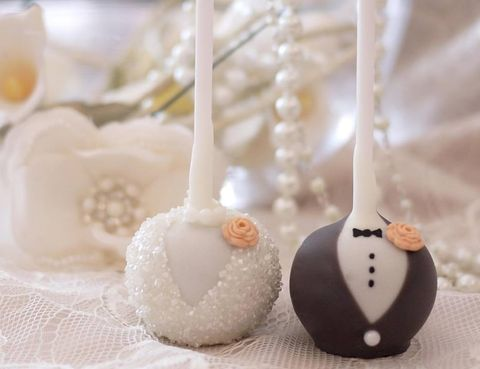 Cakepops from The Cakepop Company