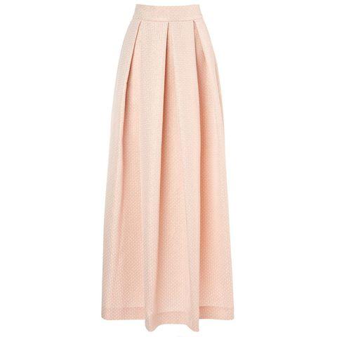 Sleeve, Textile, Peach, Orange, Beige, Linens, Woolen, Poncho, Pattern, Shawl,