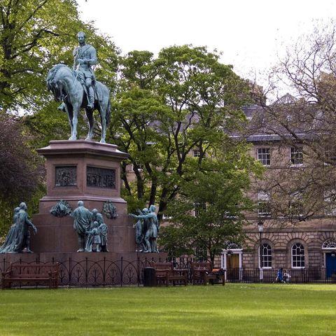 Edinburgh International Book Festival, August