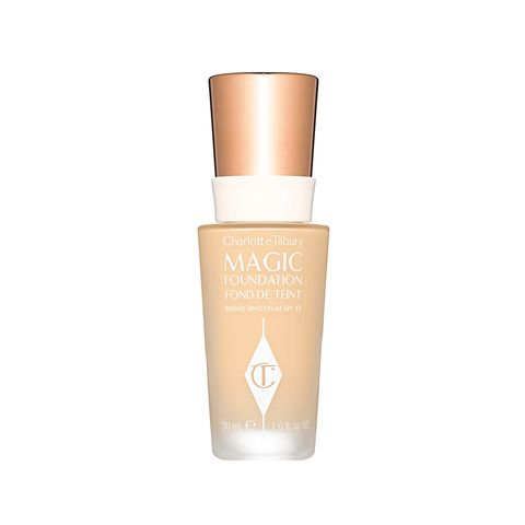 Best for disguising blemishes
