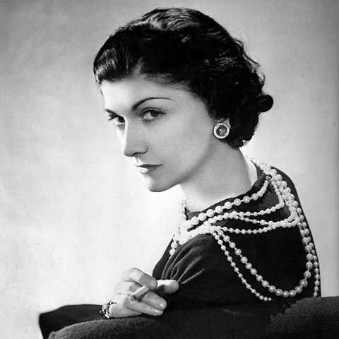 Image result for coco chanel""