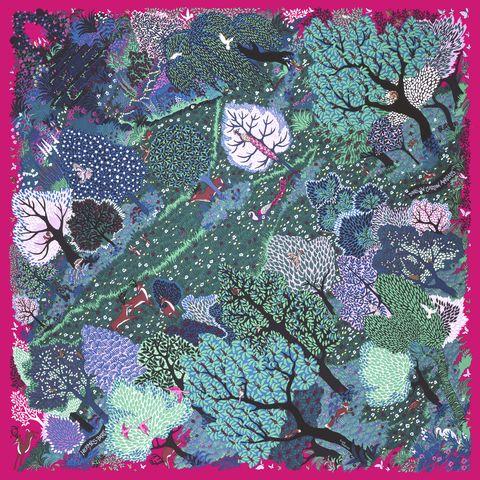 Blue, Colorfulness, Pattern, Magenta, Purple, Art, Violet, Teal, Turquoise, Aqua,