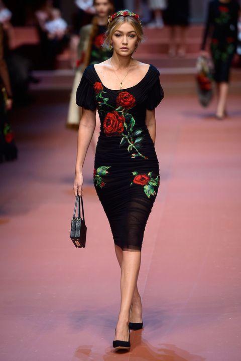 Dolce & Gabbana A/W 15