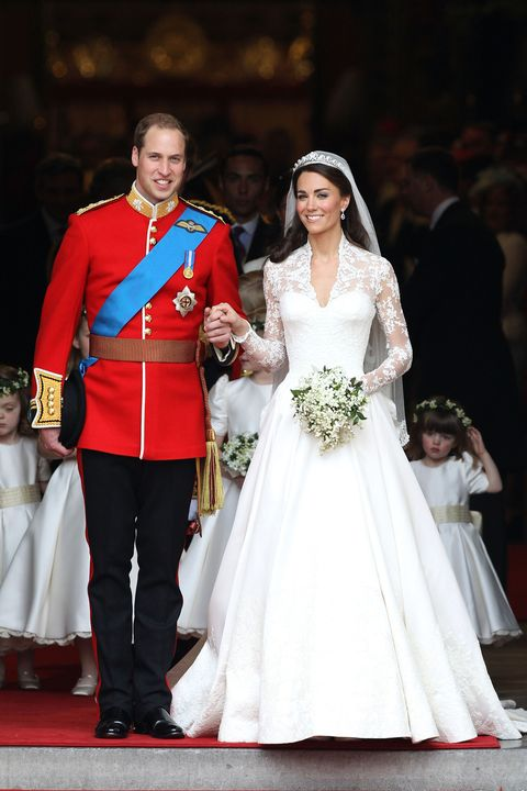 Probably The Most Talked About Wedding Of 21st Century Was That Duke And Duchess Cambridge Royal Couple Were Married At Westminster Abbey