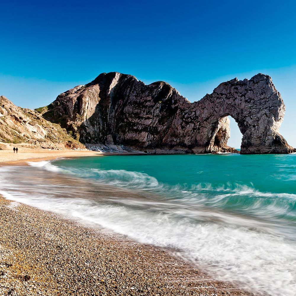 Britains Best Beaches - Britains 15 best beaches