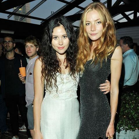 Warner and Esquire Summer Party