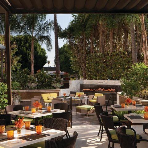 Four Seasons, Los Angeles