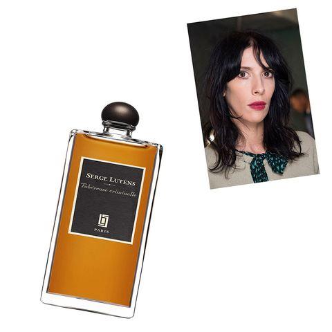 Model Fragrance