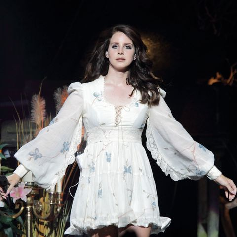 Image Picture Courtesy Of Anno S Africa Lanadelreyfan Fancy Owning Lana Del Rey Dress