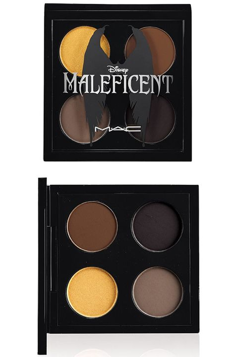 40a8d179415 Maleficent For MAC: See The Collection