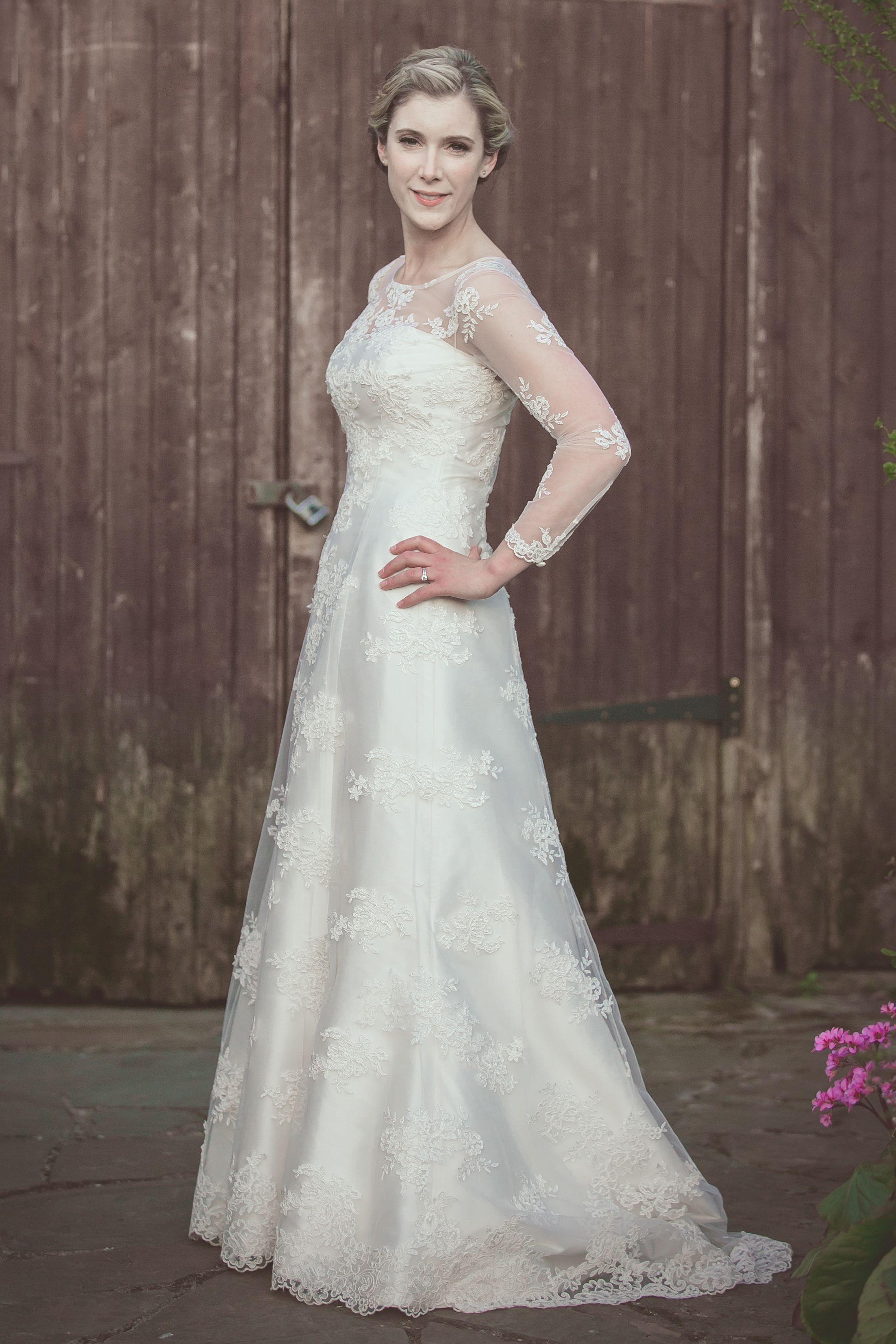 Bespoke Wedding Dress Designers