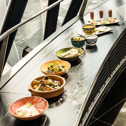 Cuisine, Dishware, Food, Meal, Tableware, Dish, Serveware, Recipe, Garnish, Porcelain,