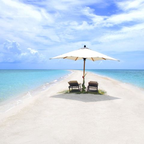 Musha Cay, Caribbean