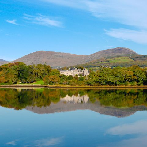 Carnegie Arts Centre in Kenmare Co. Kerry: Drama, Music