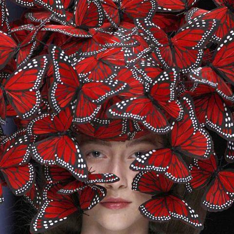 Alexander McQueen: Savage Beauty 14 March – 19 July