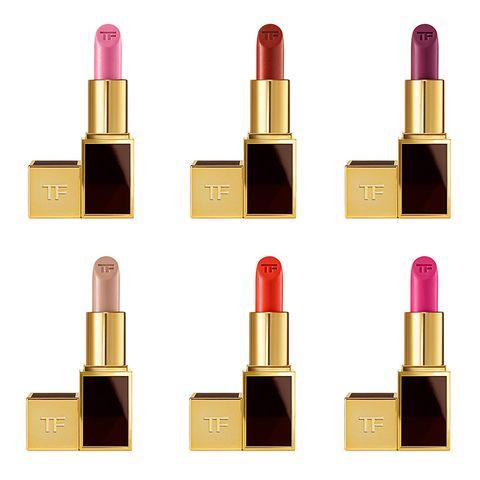 Lipstick love