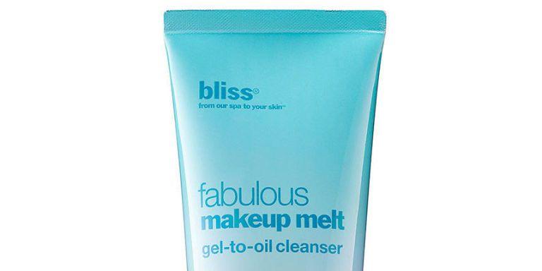 Beauty Game Changer: Bliss Make-up Melt Cleanser