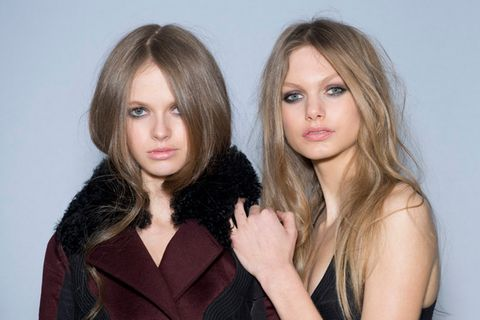 5 tips for fuller looking hair - How to make thin hair look thicker