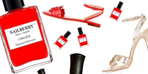 Liquid, Product, Blue, Brown, Red, Style, Cosmetics, Tints and shades, Carmine, Teal,