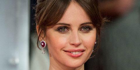 Face, Nose, Ear, Mouth, Lip, Earrings, Hairstyle, Chin, Eyebrow, Eyelash,