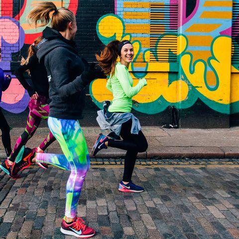 Nike Women's Week