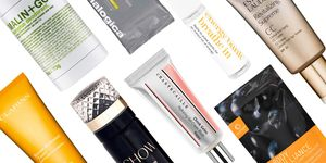 Bazaar's round-up of the best post-gym products
