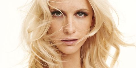Poppy Delevingne for Wella System Professional
