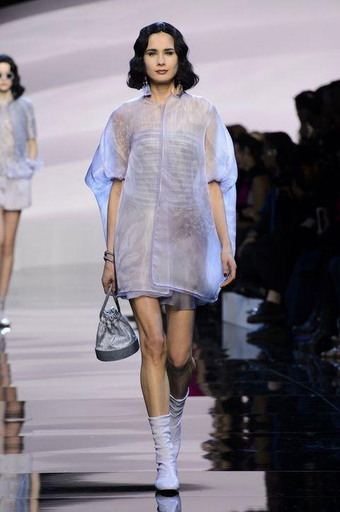 Giorgio Armani Couture spring/summer 2016