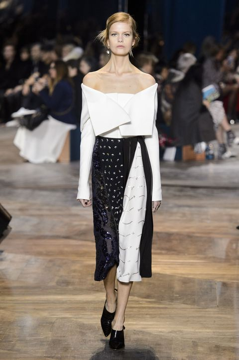 Dior Couture spring/summer 2016 collection pictures