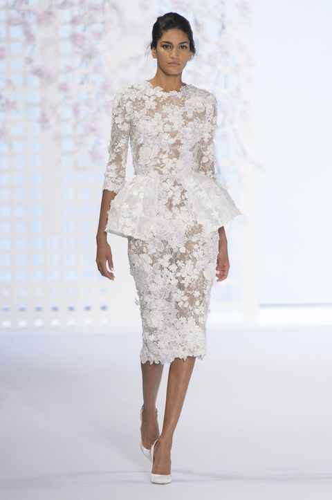 Ralph and Russo Couture Spring/Summer 2016