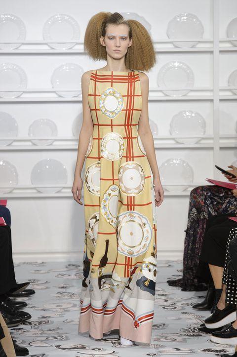 Schiaparelli couture spring/summer 2016