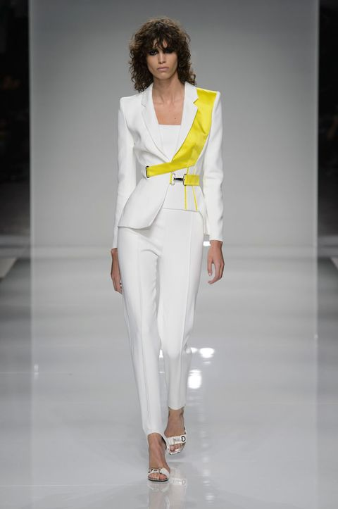 Atelier Versace Couture catwalk collection pictures spring.summer 2016