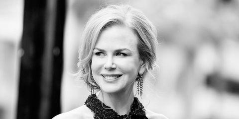 Nicole Kidman style file
