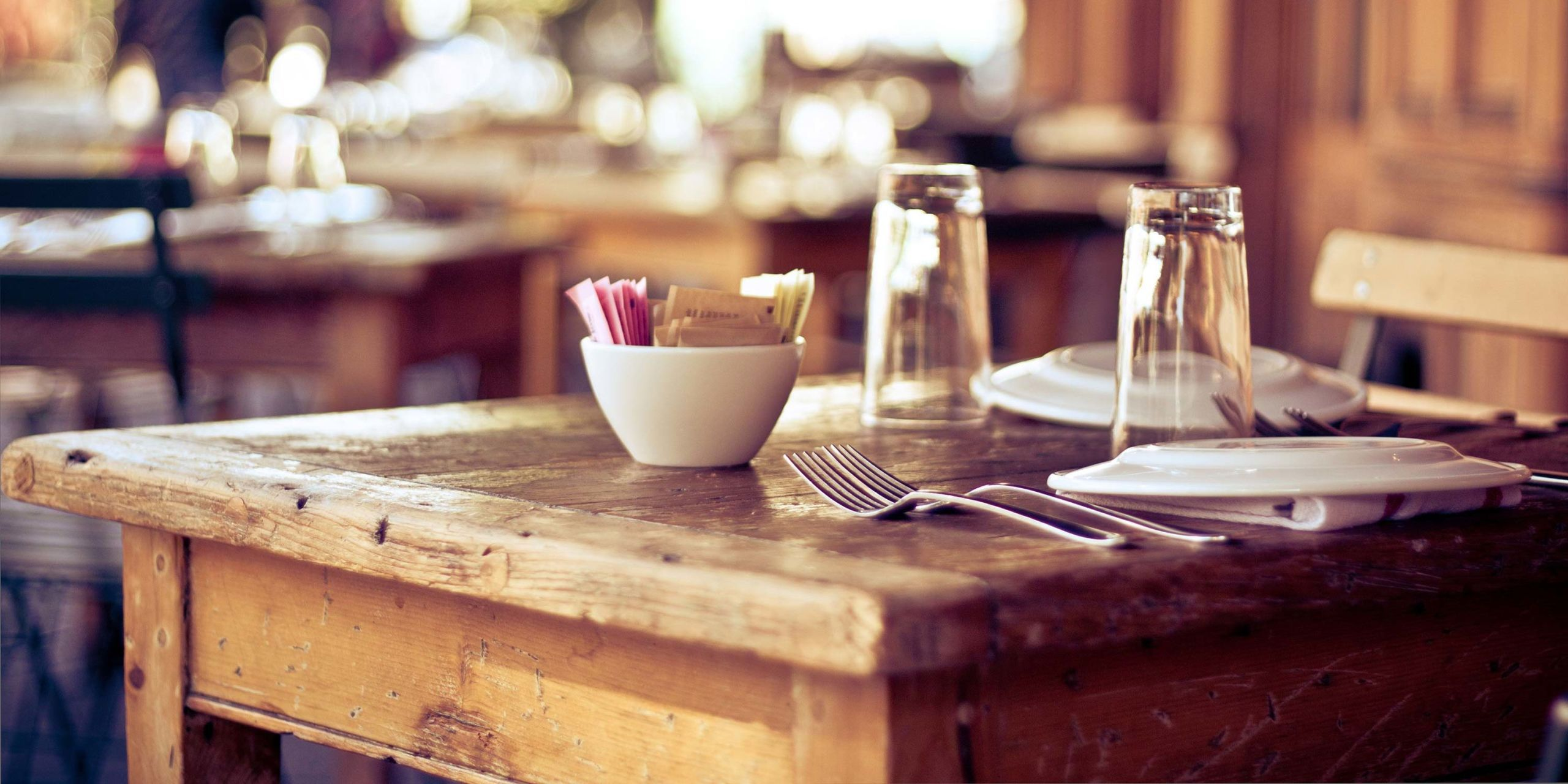 Where to eat and drink during London Fashion Week